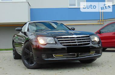 Chrysler Crossfire 2006 в Львове