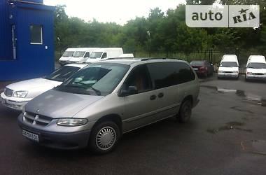 Chrysler Grand Voyager 1999 в Киеве