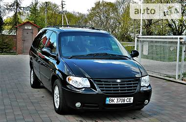 Chrysler Grand Voyager 2006 в Ровно