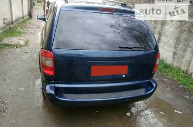 Chrysler Grand Voyager 2003 в Виноградове