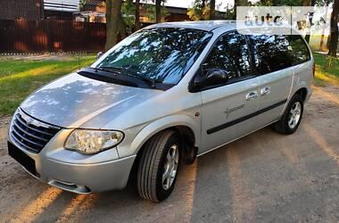 Chrysler Grand Voyager 2006 в Киеве