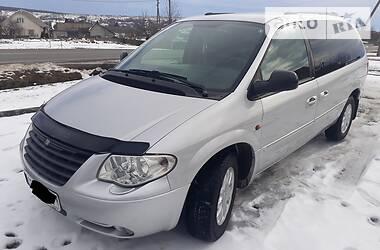 Chrysler Grand Voyager 2004 в Глибокій