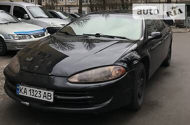 Chrysler Intrepid 2002 в Киеве