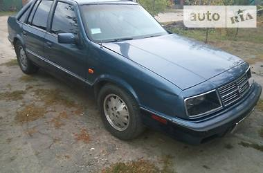 Chrysler LE Baron 1988 в Харькове