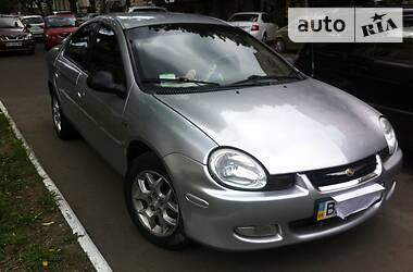 Chrysler Neon 2004 в Одессе