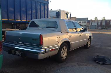 Chrysler New Yorker 1990 в Киеве