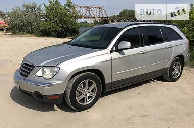 Chrysler Pacifica 2007 в Херсоне