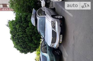 Chrysler Pacifica 2006 в Киеве