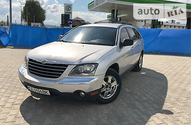 Chrysler Pacifica 2006 в Черновцах