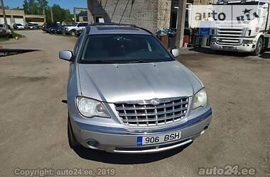 Chrysler Pacifica 2007 в Киеве