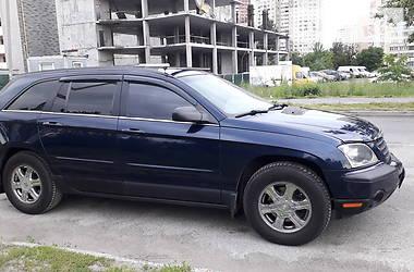 Универсал Chrysler Pacifica 2004 в Киеве