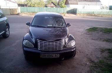 Chrysler PT Cruiser 2000 в Житомире