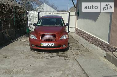 Chrysler PT Cruiser 2007 в Киеве