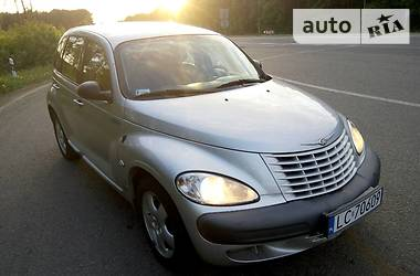 Chrysler PT Cruiser 2001
