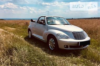 Chrysler PT Cruiser 2007 в Ивано-Франковске