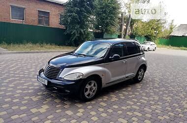 Chrysler PT Cruiser 2001 в Виннице