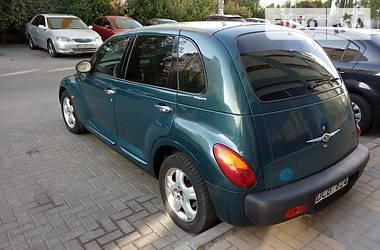 Chrysler PT Cruiser 2002 в Одессе