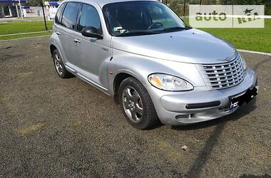 Chrysler PT Cruiser 2003 в Виннице