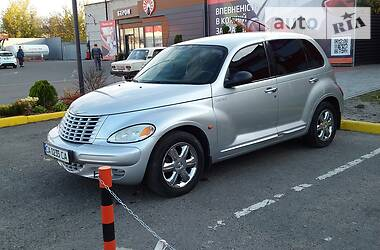 Chrysler PT Cruiser 2004 в Черкассах