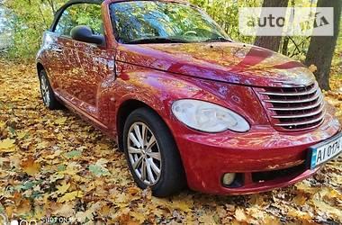Chrysler PT Cruiser 2006 в Киеве