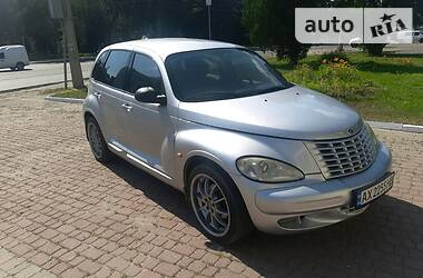 Chrysler PT Cruiser 2004 в Харькове