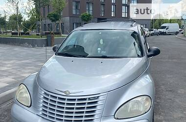 Chrysler PT Cruiser 2002 в Киеве