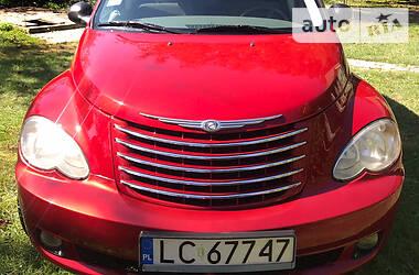 Chrysler PT Cruiser 2006 в Черновцах
