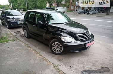 Хэтчбек Chrysler PT Cruiser 2007 в Киеве