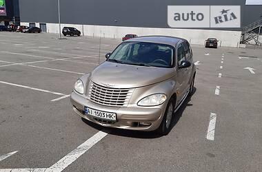 Унiверсал Chrysler PT Cruiser 2003 в Києві