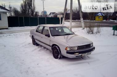 Chrysler Saratoga 1990 в Киеве