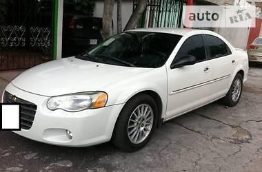 Chrysler Sebring 2003 в Днепре