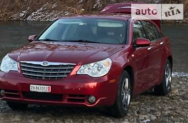Chrysler Sebring 2008 в Стрые