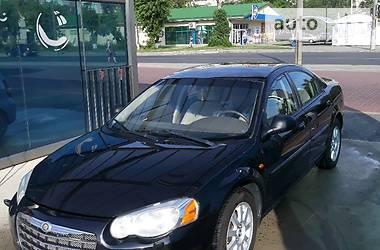 Chrysler Sebring 2006 в Луцке