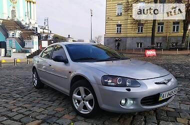 Chrysler Sebring 2001 в Киеве