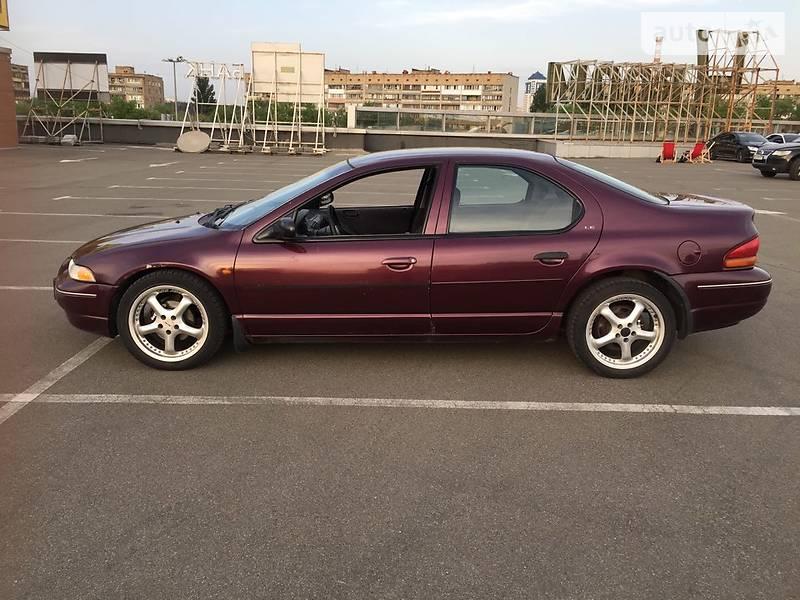 Chrysler Stratus 1999 в Киеве