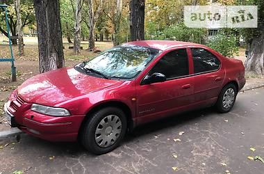 Chrysler Stratus 1998 в Донецке