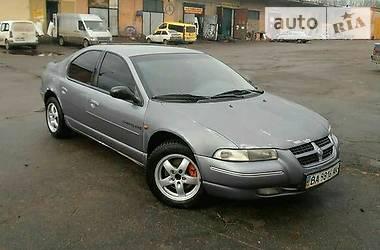 Chrysler Stratus 1995 в Староконстантинове