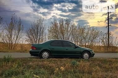 Chrysler Stratus 1997 в Днепре