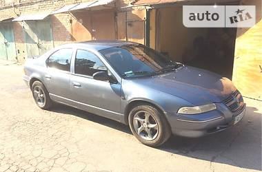 Chrysler Stratus 1995 в Виннице