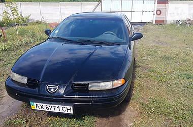 Chrysler Vision 1997 в Харькове