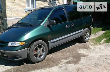 Chrysler Voyager 1998 в Киеве
