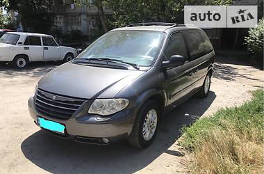Chrysler Voyager 2004 в Виннице