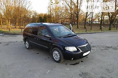 Chrysler Voyager 2007 в Ровно