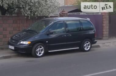 Chrysler Voyager 2000 в Ровно