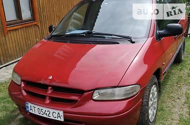 Универсал Chrysler Voyager 1998 в Косове