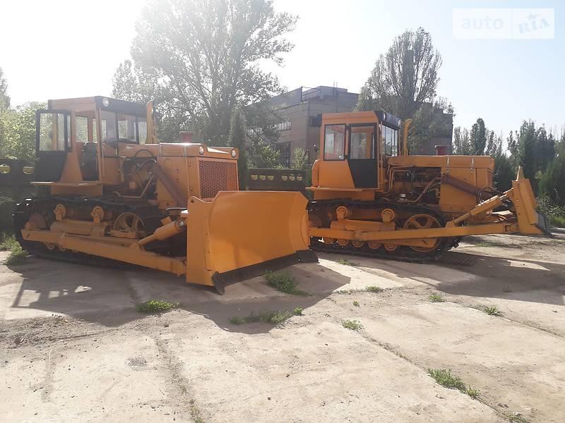 ЧТЗ Б-170 2018 в Харькове