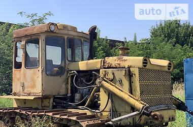 Бульдозер ЧТЗ Т-170 1992 в Миколаєві