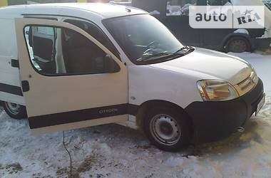 Citroen Berlingo груз. 2005 в Львове