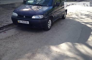 Citroen Berlingo груз. 1998 в Полтаве