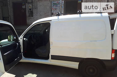 Citroen Berlingo груз. 2007 в Сумах